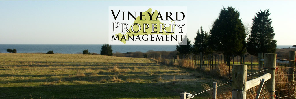 Vineyard Property Management